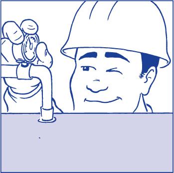 Propaan Tank Inspectie en Veiligheid