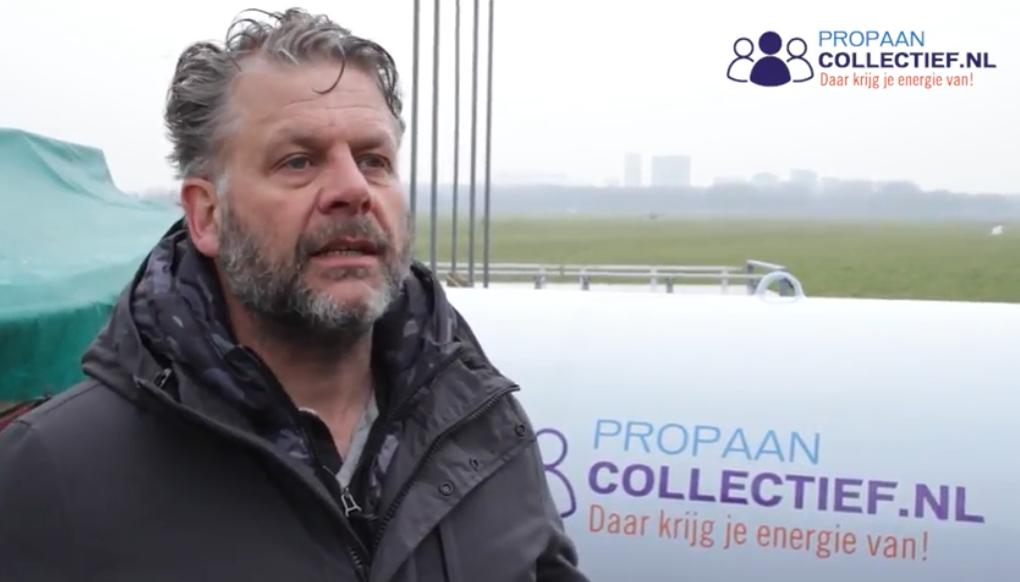 """PropaanCollectief koopt goedkoop propaangas in: """"altijd de laagste prijs!"""""""